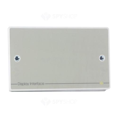Interfata de afisare Quantec C-tec QT615S