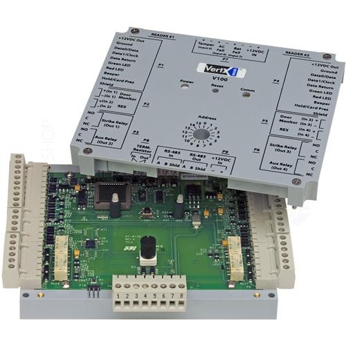 Interfata de control acces HID 70100xEB0Nx V100