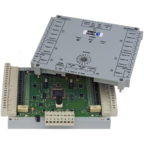 Interfata de control acces HID 70200xEB0Nx V200