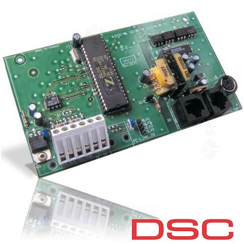 Interfata imprimanta DSC PC 4401