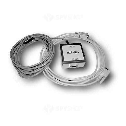 Interfata si software Siemens ISIF485