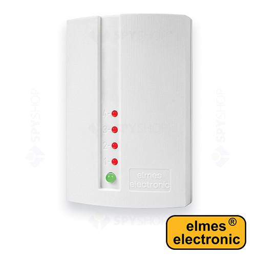 Interfata universala wireless cu 4 canale Elmes CH4HR-HET