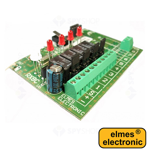 Interfata universala wireless cu 4 canale Elmes U4HR