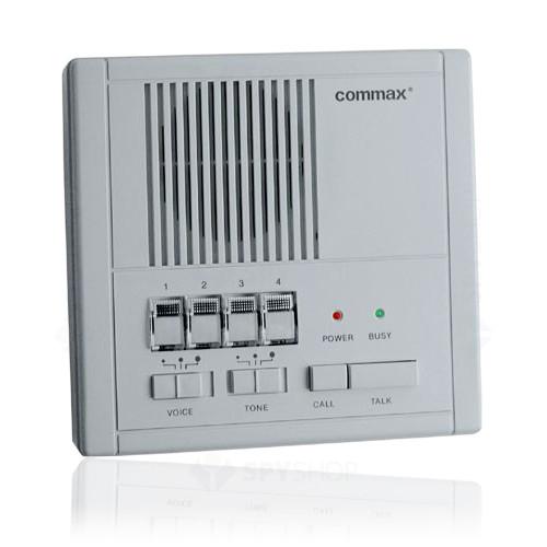 Post de interior master Commax CM - 204, aparent, 12 Vdc, 300 m