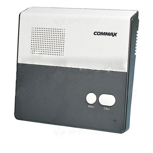 Interfon de birou Commax CM-800S, 10 unitati, aparent, 12 V