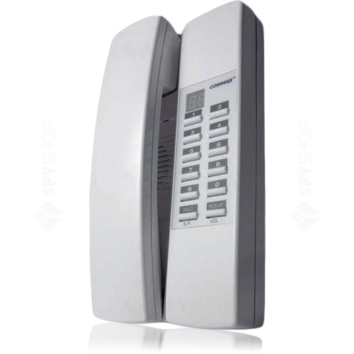Interfon de birou Commax TP-90AN, 90 posturi, 24 V