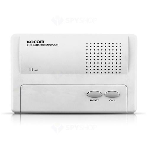 Interfon de birou Slave Kocom KIC-300S