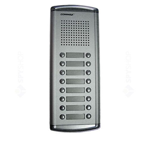 Interfon de exterior Commax DR-16AM