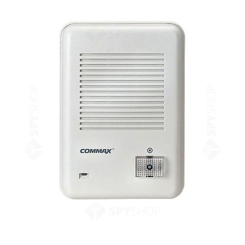 Interfon de exterior Commax DR-201D, 2 fire, ingropat, 9 V