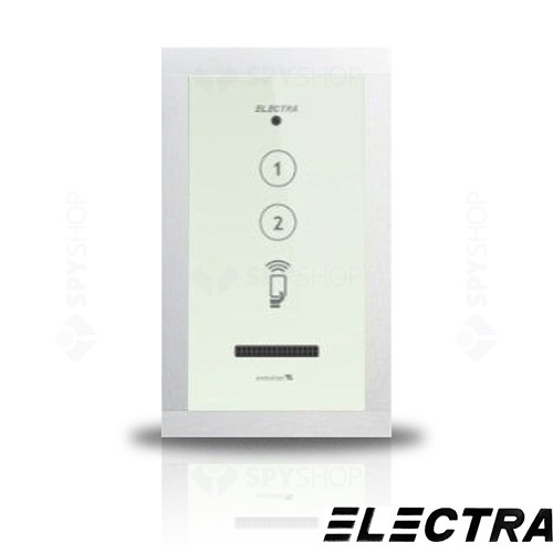 Interfon de exterior Electra Evolution APE.2F0.x&x