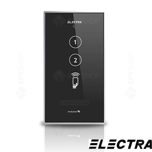 Interfon de exterior Electra Evolution APE.2S0.x&x