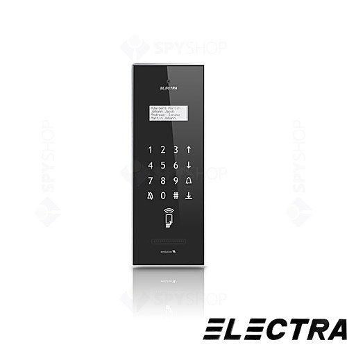 Interfon de exterior Electra Evolution APE.BS0.x&x