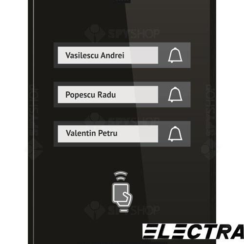 Interfon de exterior Electra Smart APM.3S0.ROB