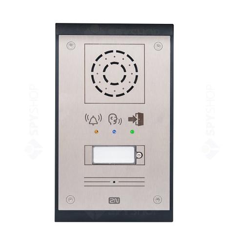 Interfon de exterior VoIP UNI (9153101P)