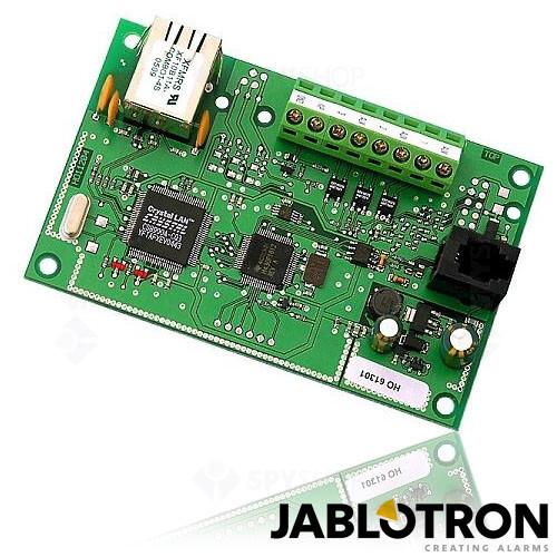 COMUNICATOR IP JABLOTRON JA-60WEB