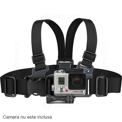 Junior Chesty (Chest Harness) - Suport HAM pentru camerele Hero GoPro ACHMJ-301