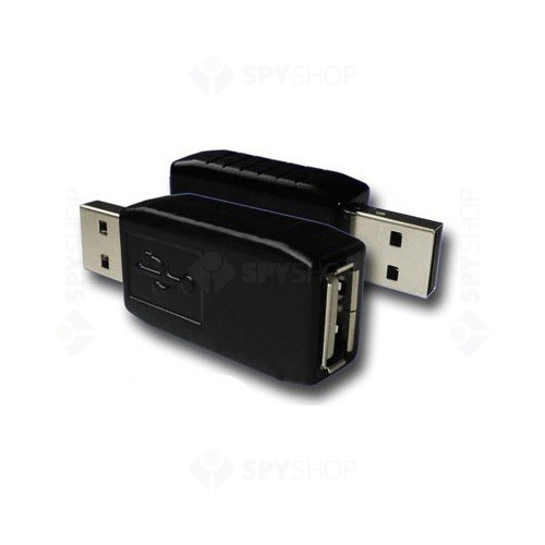 Keylogger USB 4GB WiFi cu data si ora