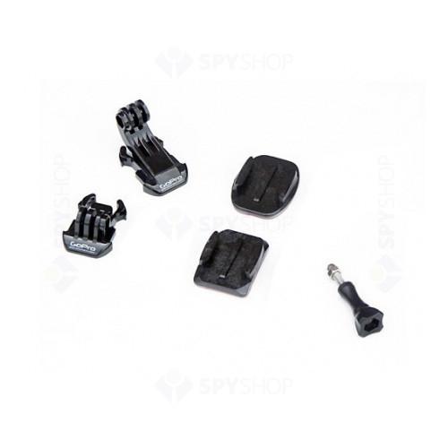 Kit accesorii de prindere GoPro Bag of Mounts AGBAG-001