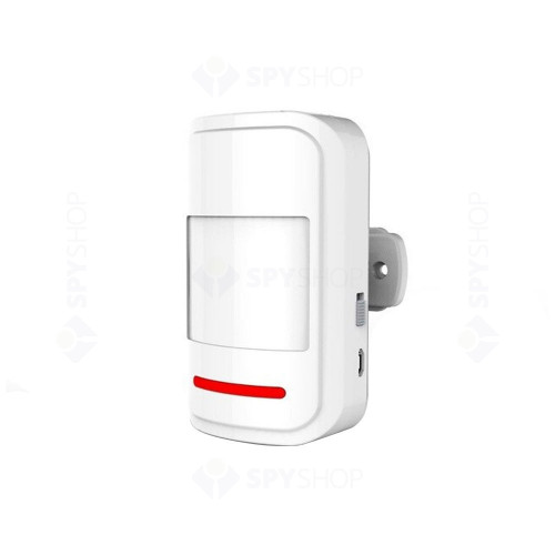 Kit alarma wireless Kerui KR-W1, 8 zone, WiFi/PSTN, 100 m