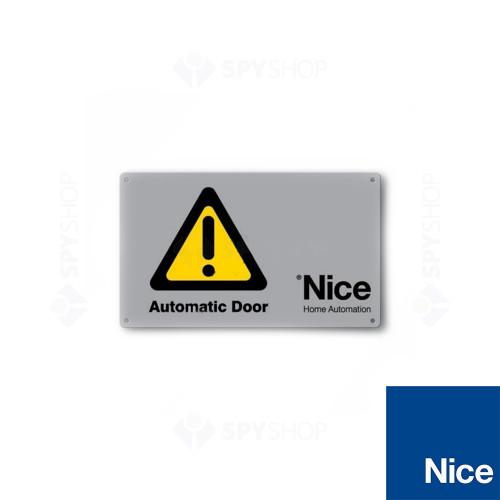 KIT automatizare poarta batanta Nice WingoKIT 5024