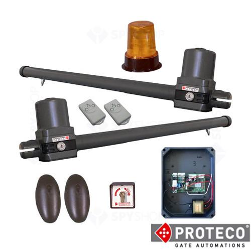 Kit automatizare poarta batanta Proteco KIT ASTER 1
