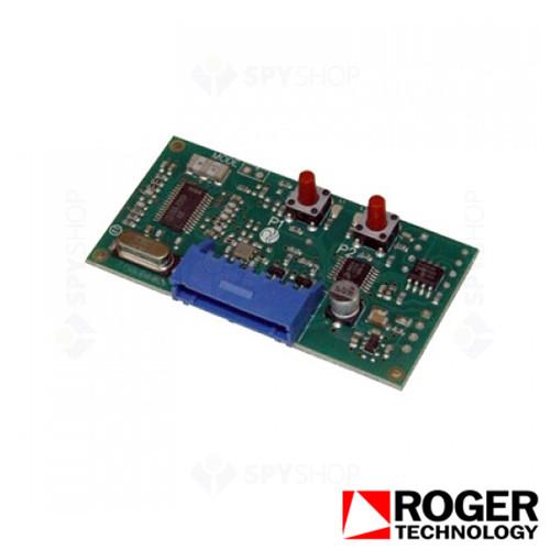 Kit automatizare poarta batanta Roger Technology BE20/300
