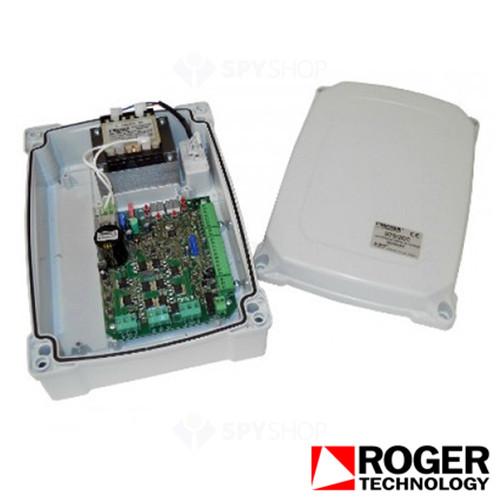 Kit automatizare poarta batanta Roger Technology KIT R20/300