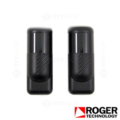 Kit automatizare poarta batanta Roger Technology KIT R20/500