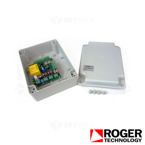 KIT automatizare poarta batanta Roger Technology KIT R23/373