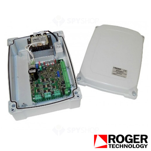 Kit automatizare poarta batanta Roger Technology M20