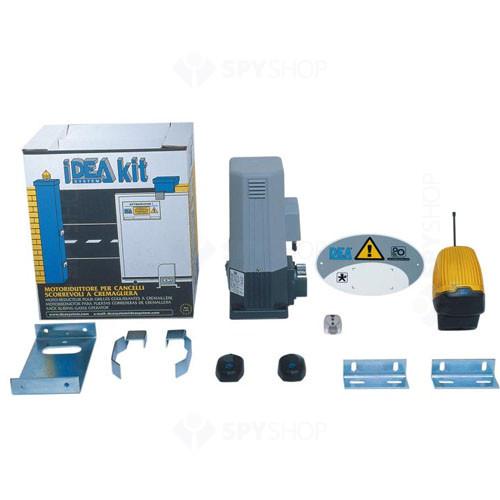 Kit automatizare poarta culisanta DEA KIT LIVI 6NET
