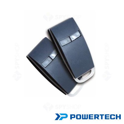 Kit automatizare poarta culisanta PowerTech PL-600