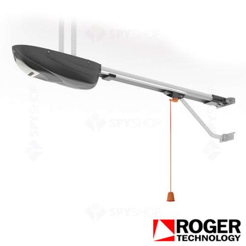 KIT automatizare usa garaj Roger Technology H40/673