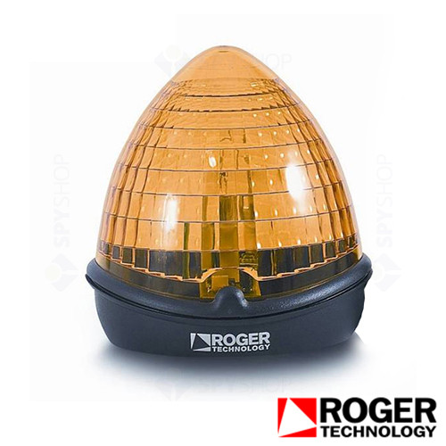 KIT automatizare porti culisante Roger Technology KIT R30/1200