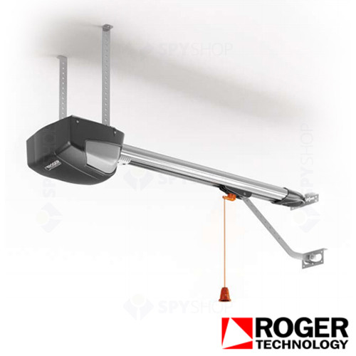KIT automatizare usa garaj Roger Technology G40/1002