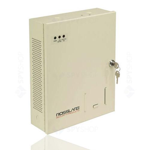 Kit de acces Rosslare AC-225, 30000 utilizatori, 10000 evenimente, 50 cartele