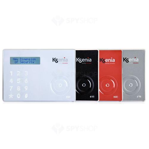 Kit de instalare pentru tastatura Ksenia ergo wm kit