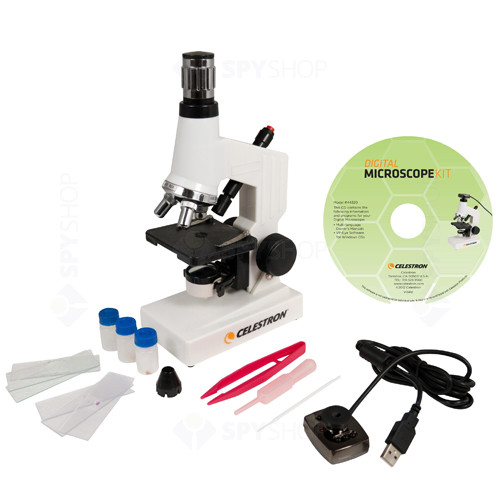 Kit biologic optic si digital Celestron 44320