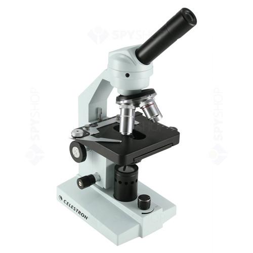 Kit Microscop optic de laborator Celestron 1000x
