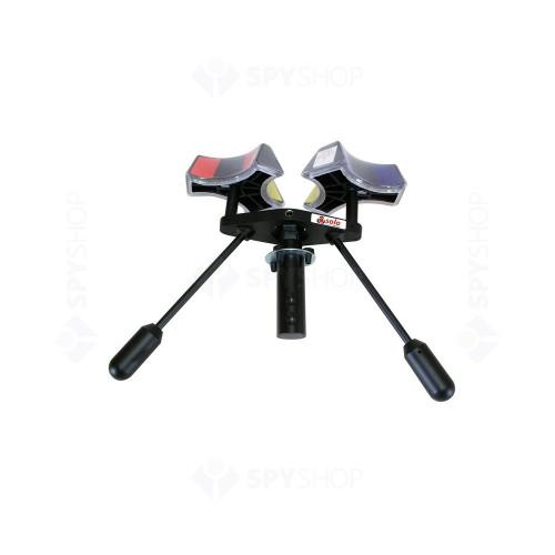 Kit testare/demontare detectori de fum SOLO 811-101, max 6 m