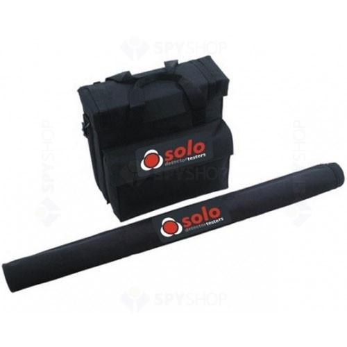 Kit testare/demontare detectori de fum SOLO 814-101, max 6 m