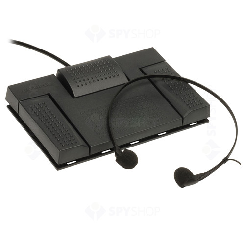 Kit transcriere Olympus DM-5 + AS-2400