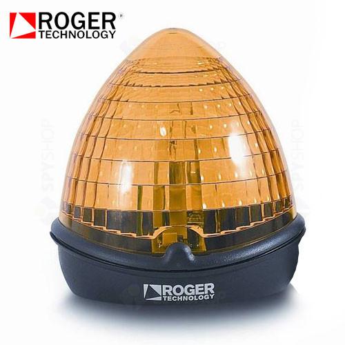 KIT automatizare poarta culisanta Roger Technology KIT R30/1203