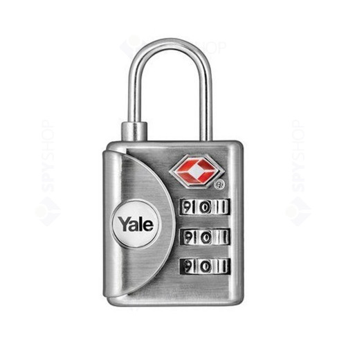 Lacat cu cifru YALE YTP1/32/119/1