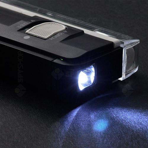 Lampa UV Criminalistica