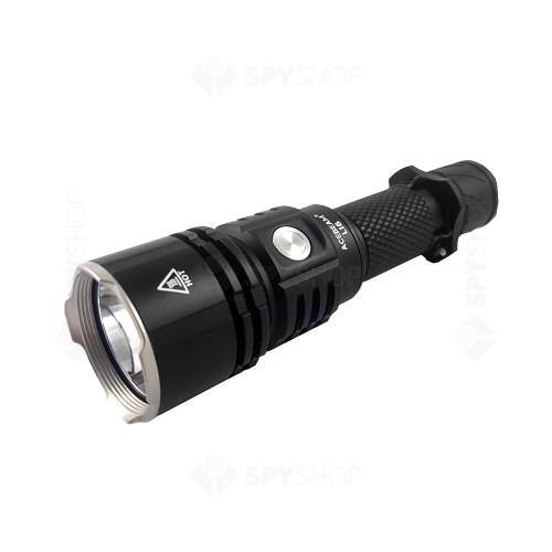 Lanterna tactica profesionala Acebeam L16.ACB - 2000 lumeni