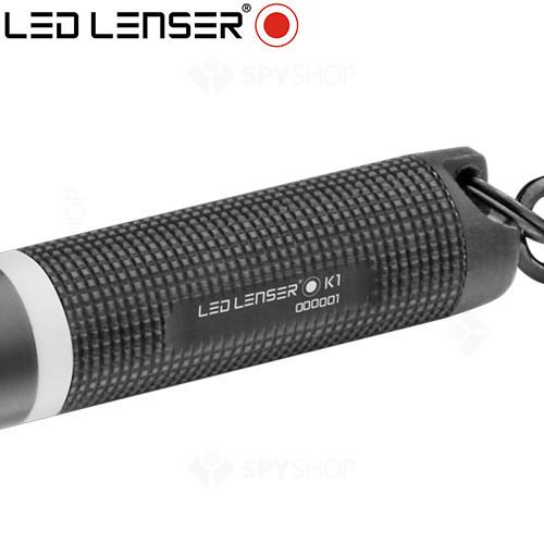 Lanterna profesionala LED Lenser K1 LED light - 17 Lumeni