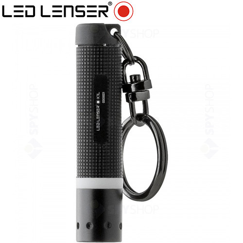 Lanterna profesionala LED Lenser K1L Light Ring - 15 Lumeni