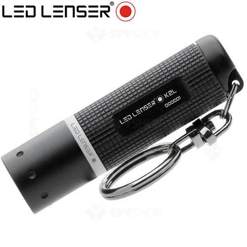 Lanterna profesionala LED Lenser K2L LED Light - 25 Lumeni
