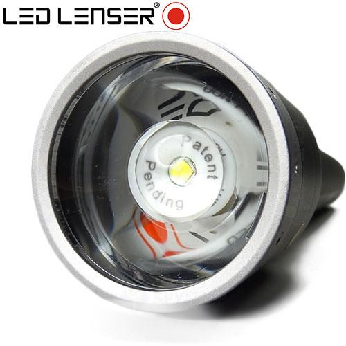 Lanterna profesionala LED Lenser M17R - 850 Lumeni